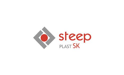 steep PLAST SK logo