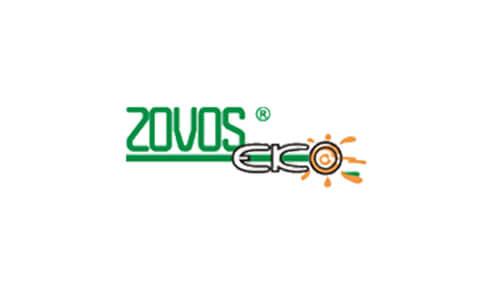 ZOVOS EKO logo