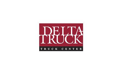 DELTA TRUCK logo